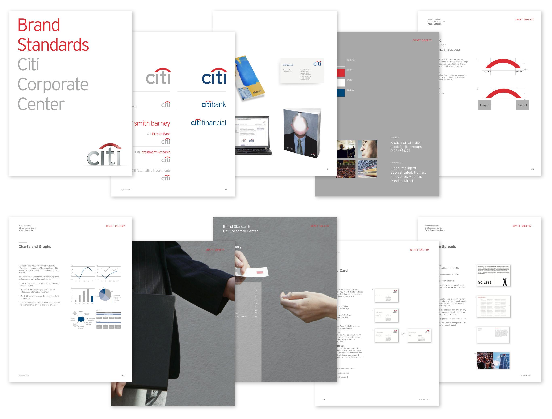 Citi Brand Guidelines